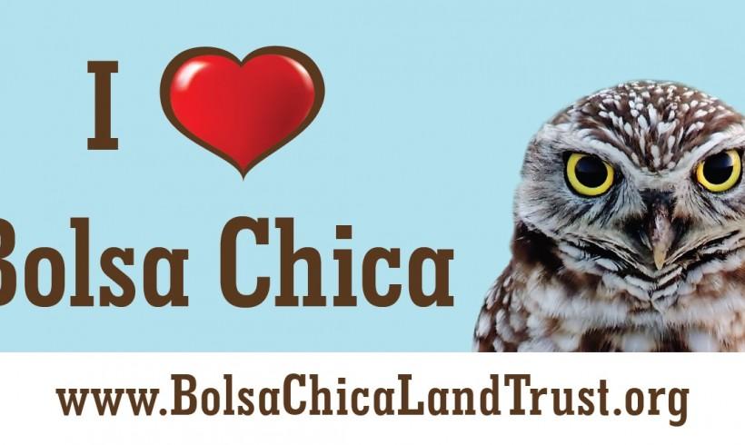 I <3 OC and Bolsa Chica, do you?