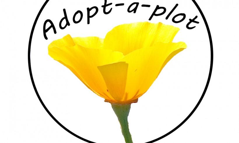 Adopt-a-plot 2016 Environmental Heroes