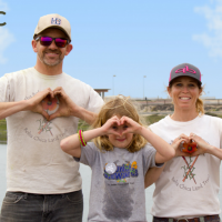 Show your ♥ for Bolsa Chica during the I ♥ OC Fundraiser!