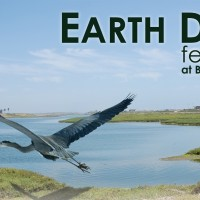 Earth Day Festival April 16th at Bolsa Chica