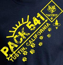 pack-541-logo